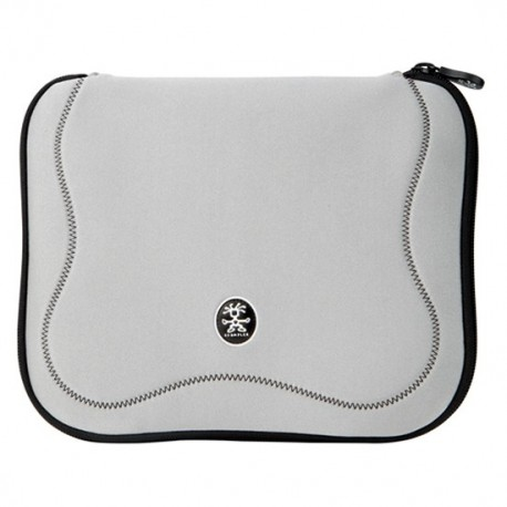 Crumpler The Gimp - Gray Notebook 15""