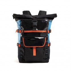 Crumpler Street Burrito - STB-013 - black backpack