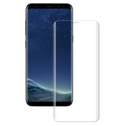 Ochranné tvrdené krycie sklo pre Samsung Galaxy S8 Plus G955