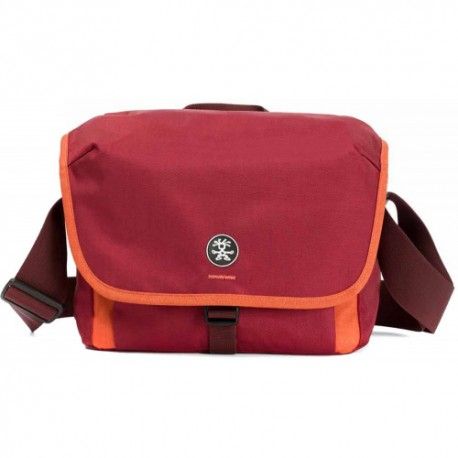 Crumpler Proper Roady 2.0 Camera Sling 4500 - PR4500-005 - red / orange bag