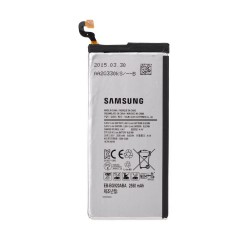 Samsung Galaxy S6 - EB-BG920ABE 2550mAh - original Li-Ion battery