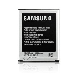 Samsung Galaxy S3 - EB-L1G6LLU 2100mAh - original Li-Ion battery