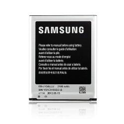 Samsung Galaxy S3 - EB-L1G6LLU 2100mAh - originální baterie Li-Ion