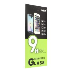 Protective tempered glass for Apple iPhone 5C / 5G / 5S / SE