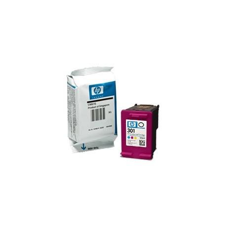 HP 301 Color (CH562E) - originální