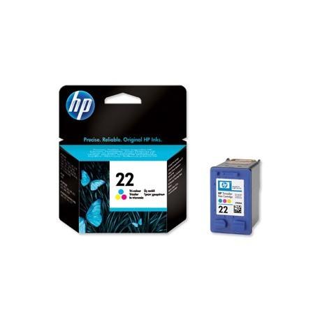 HP 22 C9352A - originální