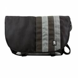 Crumpler Dinky Di Messenger M - DDM-M-001 - black-gray bag