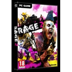 Rage 2 - PC - krabicová verzia