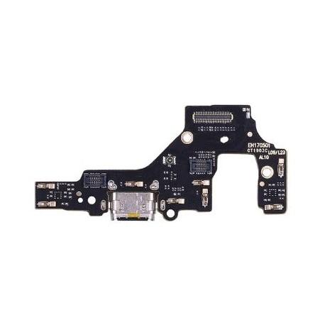 Huawei P9 Plus - flex cable USB charging port (connector) + microphone