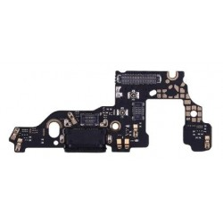 Huawei P10 Plus - flex cable USB charging port (connector) + microphone