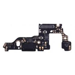 Huawei P10 Plus - flex kabel USB nabíjecí port (konektor) + mikrofon
