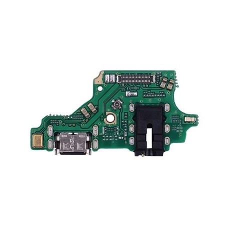 Huawei P20 Lite - flex cable USB charging port (connector) + microphone
