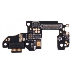 Huawei P30 - flex cable USB charging port (connector) + microphone