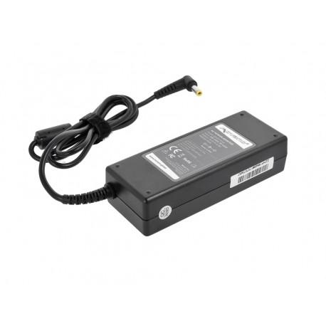 Napájací adaptér / zdroj pre notebook HP 18.5V 4.9A (5.5 x 2.5)