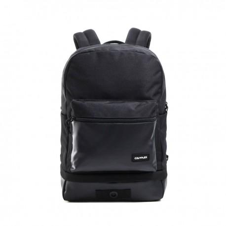 Crumpler Double Lux - DLBP-C-004 - čierny batoh