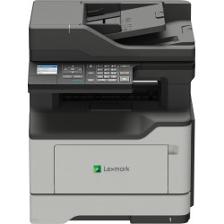 Lexmark MB2338adw - laser monochrome multifunction printer