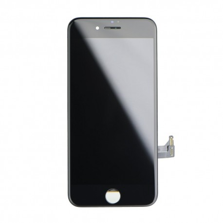 Apple iPhone 8 - Black LCD display + touch layer, touch glass, touch board