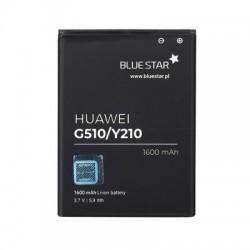 BlueStar Huawei G510 / Y210 / Y530 / G525 / Y210C - HB4W1 - 1600 mAh - Li-Ion battery