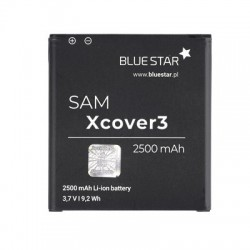 BlueStar Premium Samsung Galaxy XCover 3 G388 - 2500 mAh - Li-Ion battery