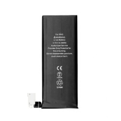 Apple iPhone 4 - 1420mAh - replacement Li-Ion battery