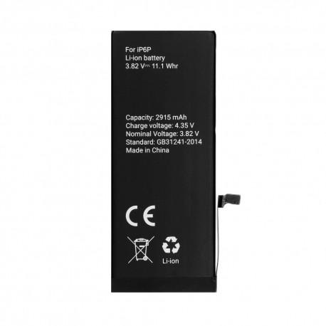 Apple iPhone 6 Plus - 2915mAh - replacement Li-Ion battery