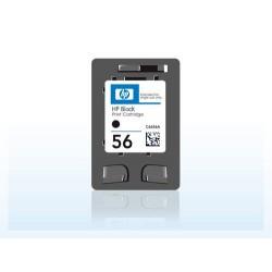 HP 56 Black (C6656AE) - originální