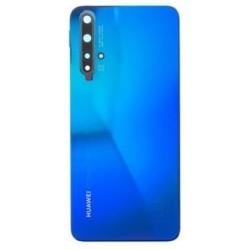 Zadný kryt batérie Huawei Nova 5T - modrý