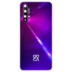 Zadný kryt batérie Huawei Nova 5T - fialový