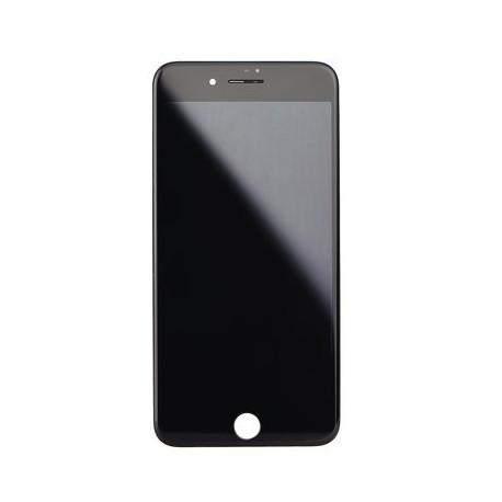 Apple iPhone 7 Plus - Čierny LCD displej + dotyková vrstva, dotykové sklo, dotyková doska
