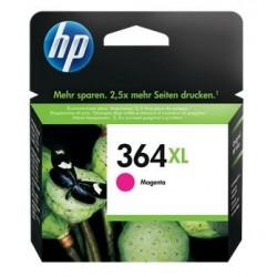 HP 364XL Magenta CB324EE - original cartridge