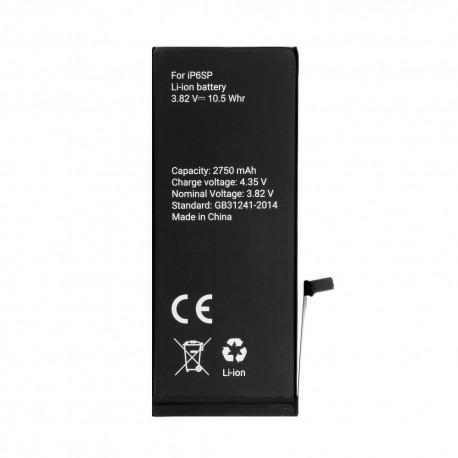 Apple iPhone 6S Plus - 2750mAh - náhradná batéria Li-Ion
