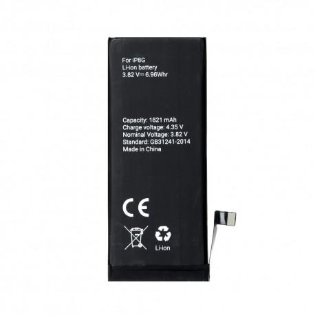 Apple iPhone 8 - 1821mAh - náhradná batéria Li-Ion