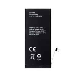Apple iPhone 8 Plus - 2691mAh - replacement Li-Ion battery