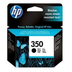 HP 350 Black (CB335E) - original