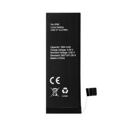 Apple iPhone SE - 1624mAh - náhradná batéria Li-Ion