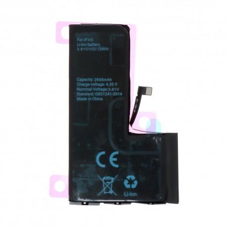 Apple iPhone XS - 2658mAh - náhradná batéria Li-Ion
