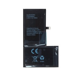 Apple iPhone XS Max - 3174mAh - replacement Li-Ion battery
