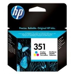 HP 351 Color (CB337E) - originální