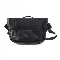 Crumpler BackLoad Messenger Workbag L - BLMW-L-001 - čierna brašna