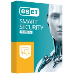 ESET Smart Security Premium - krabicová verze