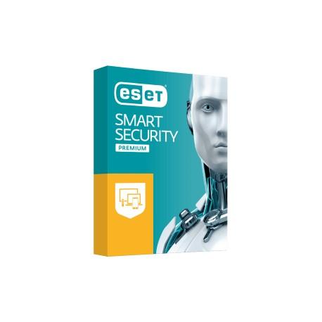 ESET Smart Security Premium - krabicová verzia