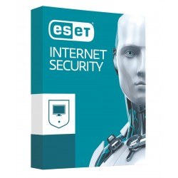ESET Internet Security - boxed version