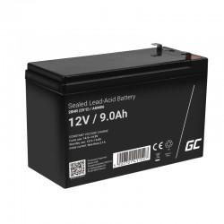 Green Cell AGM 12V 9Ah - UPS battery