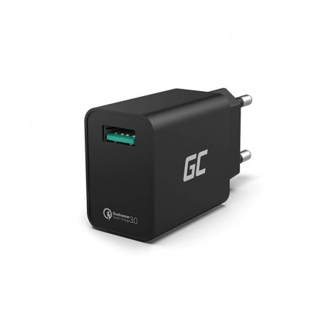 Green Cell USB 3.0 charger 18W