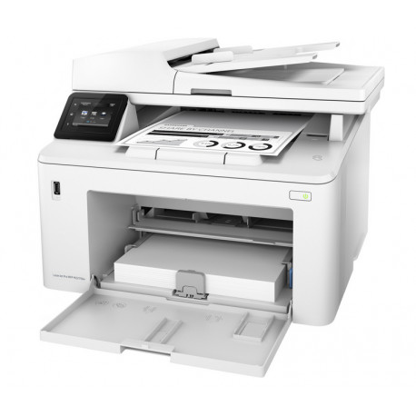 HP LaserJet Pro M227fdw Laser Printer
