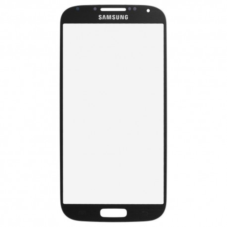 Samsung Galaxy S4 i9500 - Black touch layer touch glass touch panel