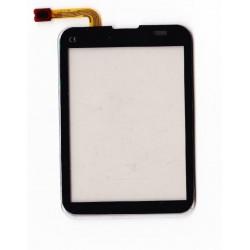 Nokia C3-01 - Černá dotyková vrstva, dotykové sklo, dotyková deska - OEM