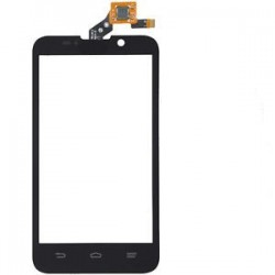 ZTE Z796C - Black touch layer (glass, board, flex)