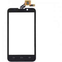 ZTE Z796C - Černá dotyková vrstva, dotykové sklo, dotyková deska + flex - OEM