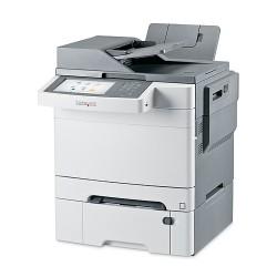 Černobílý jednostranný tisk formátu A4 laser 80g/m2